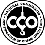 National Commission for the Certification of Crane Operators (NCCCO)